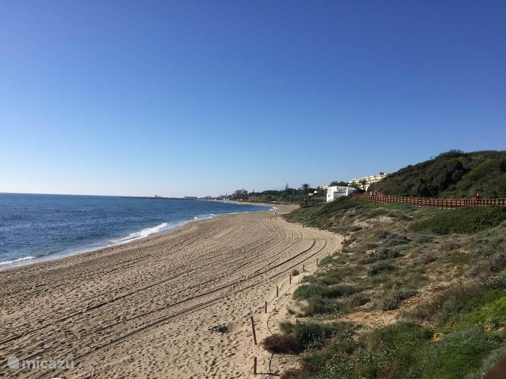 Vakantiehuis Spanje, Costa del Sol, Marbella Appartement Studioapp Rosario goed en gunstig!!!