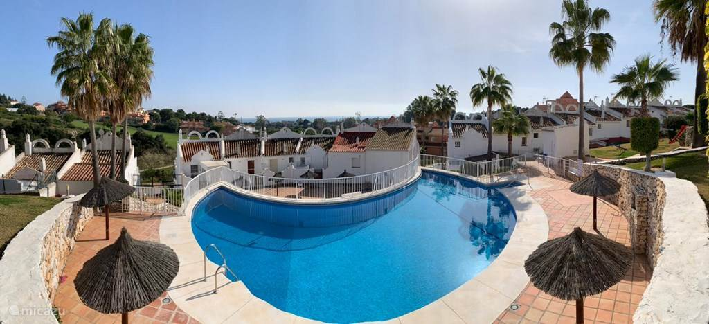 Vakantiehuis Spanje, Costa del Sol, Marbella – appartement Studioapp Rosario goed en gunstig!!!