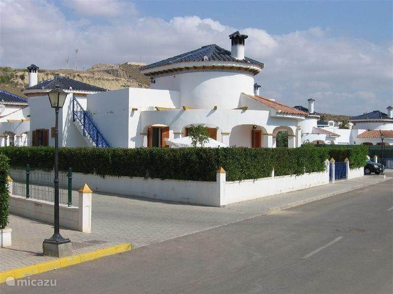 Vakantiehuis Spanje, Andalusië, Vera - villa Vera Mar 6