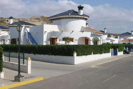 Vacation rental Spain, Costa de Almeria, Vera villa Vera Mar 6