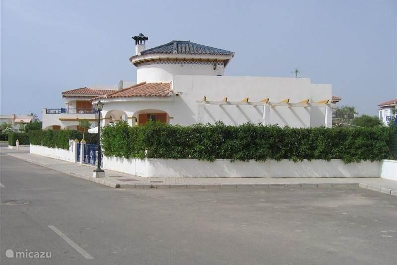 Vakantiehuis Spanje, Costa de Almería, Vera Villa Vera Mar 6