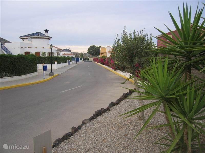 Vakantiehuis Spanje, Andalusië, Vera Villa Vera Mar 6