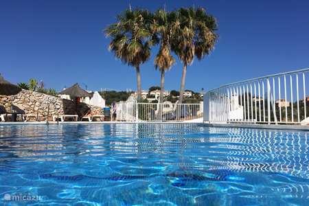 Vakantiehuis Spanje, Costa del Sol, Benajarafe - vakantiehuis Las Hortensias mooi/goed/betaalbaar!