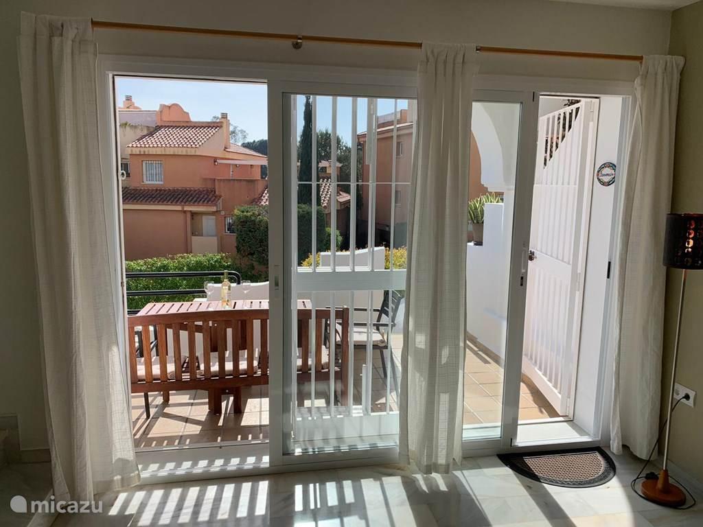 Vakantiehuis Spanje, Costa del Sol, Marbella Vakantiehuis Las Hortensias boek nu zon/warmte!!!