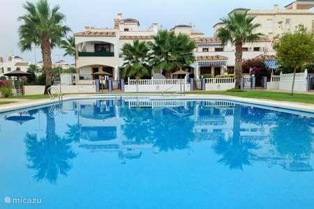 Vakantiehuis Spanje, Costa Blanca, Villamartin - vakantiehuis Casa Las Hermanas