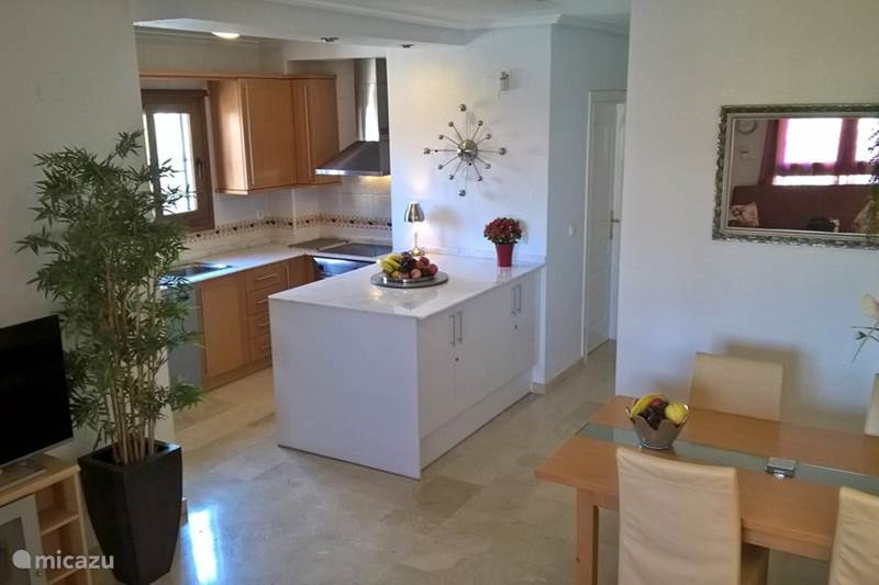 Vacation rental Spain, Costa Blanca, Orihuela Costa Holiday house Casa Las Hermanas