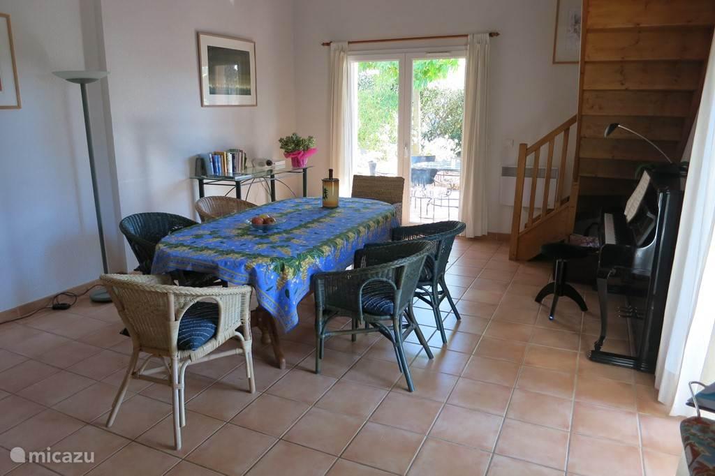 Vakantiehuis Frankrijk, Provence, Nans-les-Pins Villa Le Tourdion