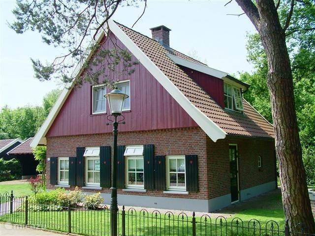 Vakantiehuis Nederland, Gelderland, Winterswijk - vakantiehuis mooistevakantiehuis DE SPIL.