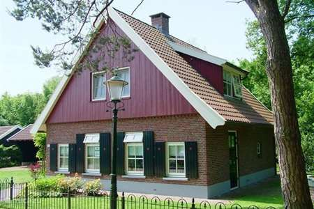 Vacation rental Netherlands, Gelderland, Winterswijk holiday house mooistevakantiehuis DE SPIL 18