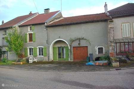 Vakantiehuis Frankrijk, Vogezen, Saint-Julien boerderij Le Hangar
