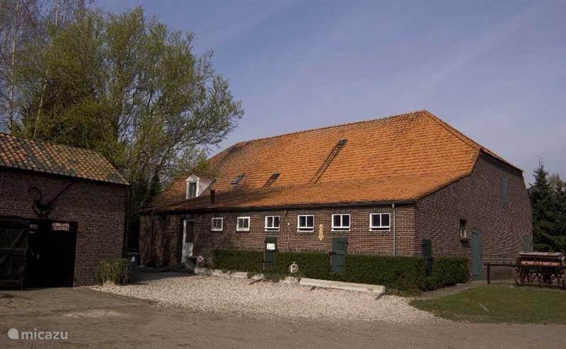 Beschrijving van de woning.