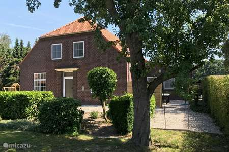Vacation rental Netherlands, Limburg, Wellerlooi farmhouse De Looische Hoeve