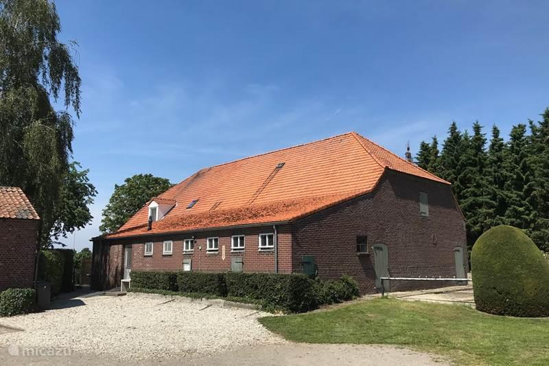 Vakantiehuis Nederland, Limburg, Wellerlooi Boerderij De Looische Hoeve