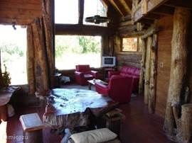 Living Casa Tierra Sur