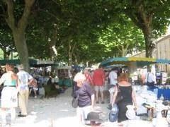 markt Bergerac