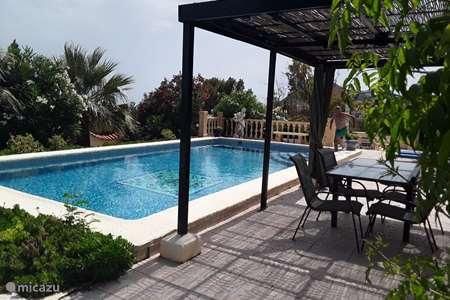 Vakantiehuis Spanje, Costa Blanca, La Nucia villa Villa Carpe Diem