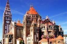 Cultuur Hoofdstad van Europa