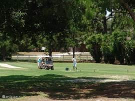 Golfbaan (tijdelijk gesloten)