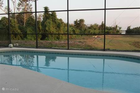 Villa florida golf villa gratis golfen in inverness florida verenigde staten huren - Omtrek zwembad ...