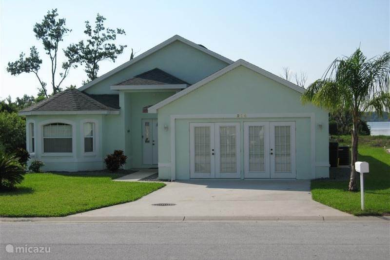 Vakantiehuis Verenigde Staten, Florida, Haines City Villa Droomvilla vlakbij Legoland Florida!