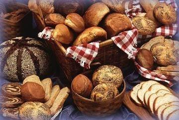 lekker vers brood, aan huis bezorgd!