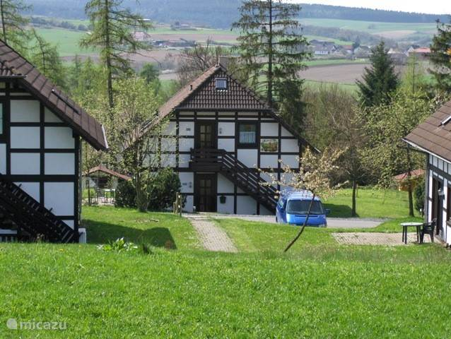 Zomerhuis Vakantie Inspiratie : Zomerhuis vakantie inspiratie duitsland sauerland frankenau