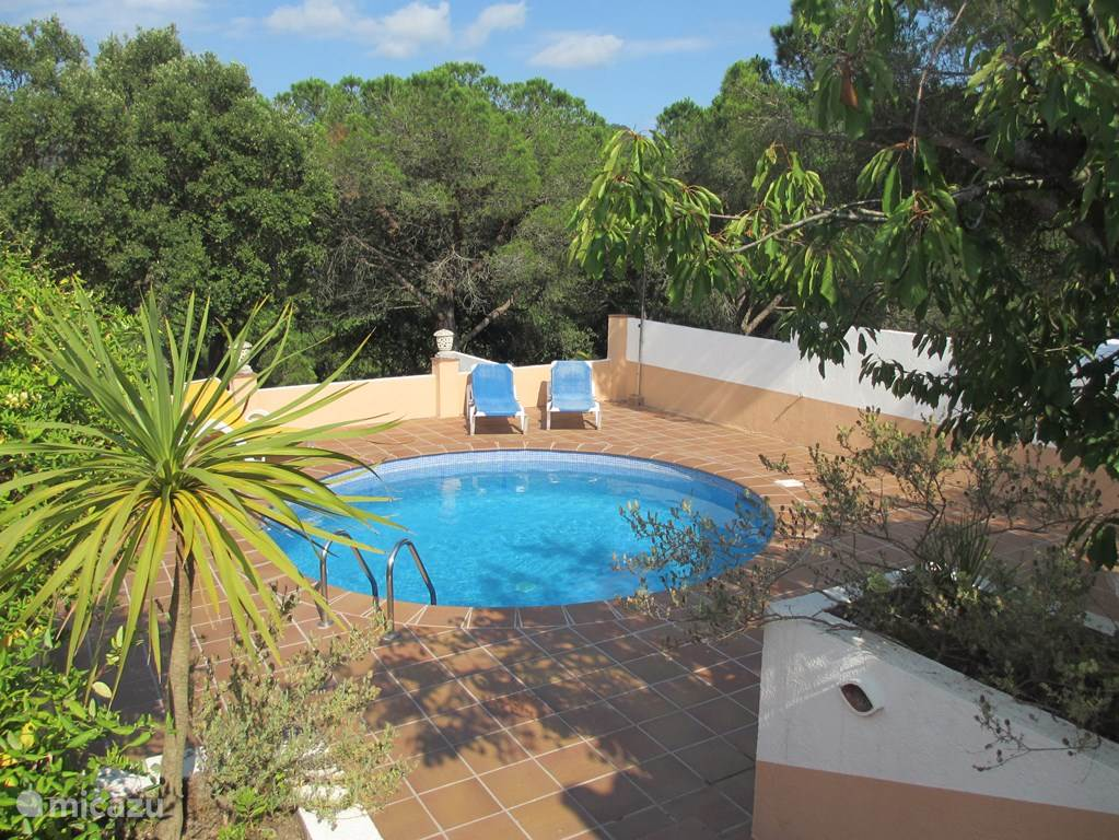Vakantiehuis Spanje, Costa Brava, Santa Cristina d'Aro bungalow El Cerezo