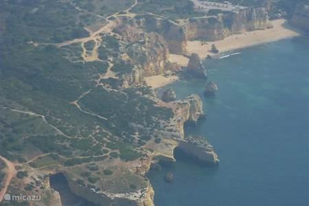 Prachtige kust