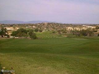 Golfcourses