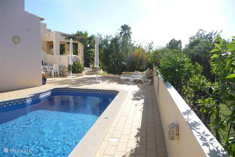 Vacation rental Portugal, Algarve, Carvoeiro - villa Vila Pato Feliz