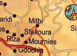 Mithi is 5 kilometers from the sea