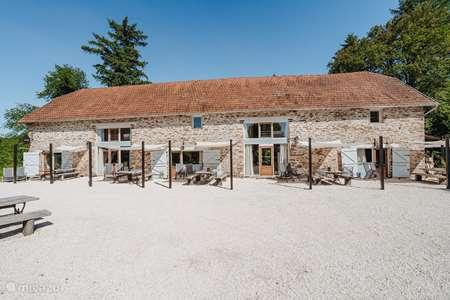 Vakantiehuis Frankrijk, Haute-Vienne, Coussac-Bonneval geschakelde woning Vakantiehuis Bourgogne