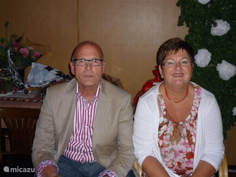 Reint en Hetty Fokkink