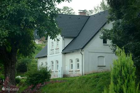 Vacation rental Czech Republic, Giant Mountains, Stupná holiday house Stupnahoeve-living