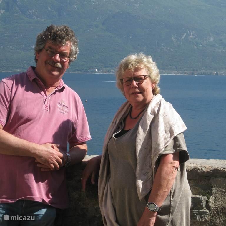 Roel & Janneke  Gort