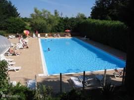 openluchtzwembaden