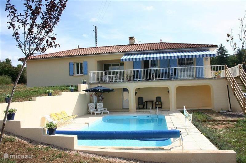 Villa Lesparrot
