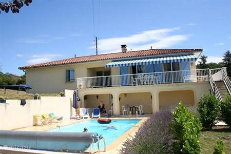 Vakantiehuis Frankrijk, Lot, Cardaillac villa Lesparrot
