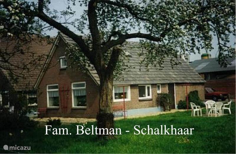 Vakantiehuis Nederland, Overijssel, Schalkhaar boerderij Vakantieboerderij Deventer