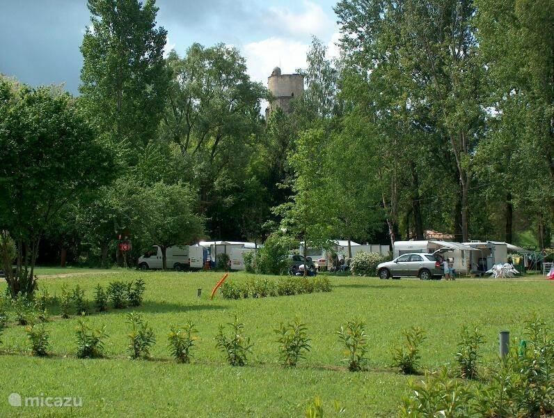 Vakantiehuis Frankrijk, Gironde, Rauzan Stacaravan Luxe Stacaravan