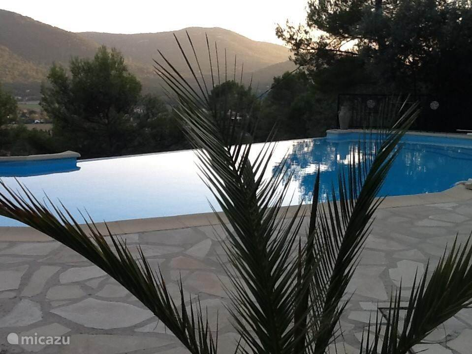 Vacation rental France, Provence, Signes - villa Villa Pastorale