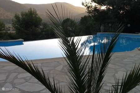 Vacation rental France – villa Villa Pastorale
