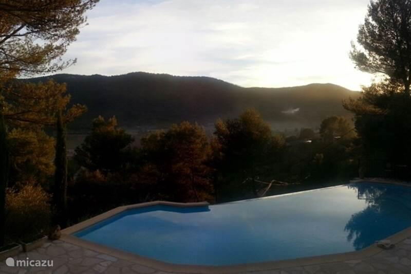 Vakantiehuis Frankrijk, Provence, Signes Villa Villa Pastorale