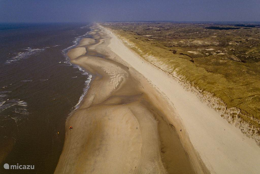 Het Noordhollands Duinreservaat