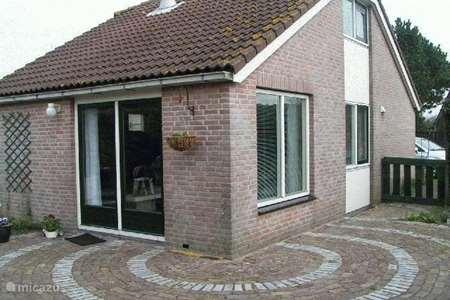 Vakantiehuis Nederland, Noord-Holland, Egmond aan den Hoef bungalow Bungalow in Egmond a/d Hoef