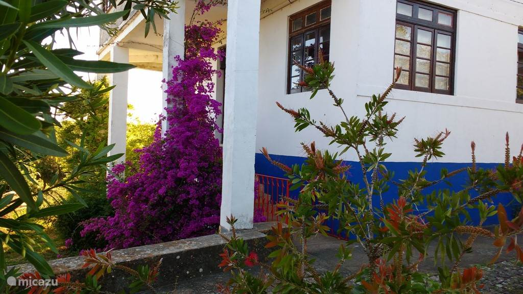 Vakantiehuis Portugal, Costa de Prata, Vinha da Rainha Appartement Termas da Azenha Pomarinho