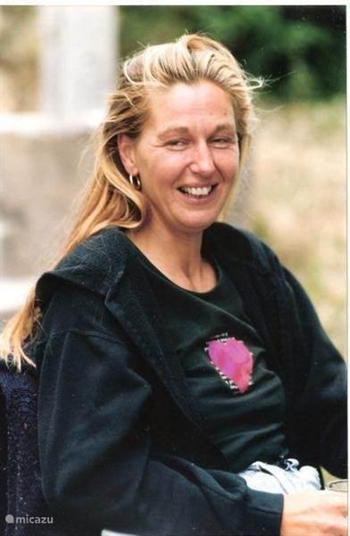 Ellen Lanser
