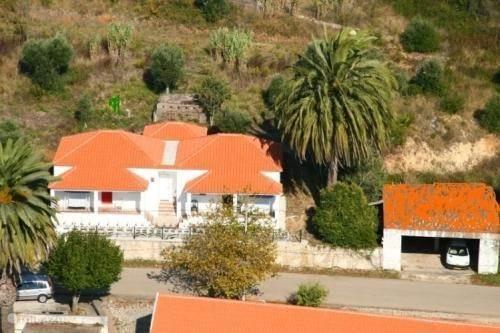Vakantiehuis Portugal, Costa de Prata, Fugeira Da Foz Bungalow Termas da Azenha Palmeira