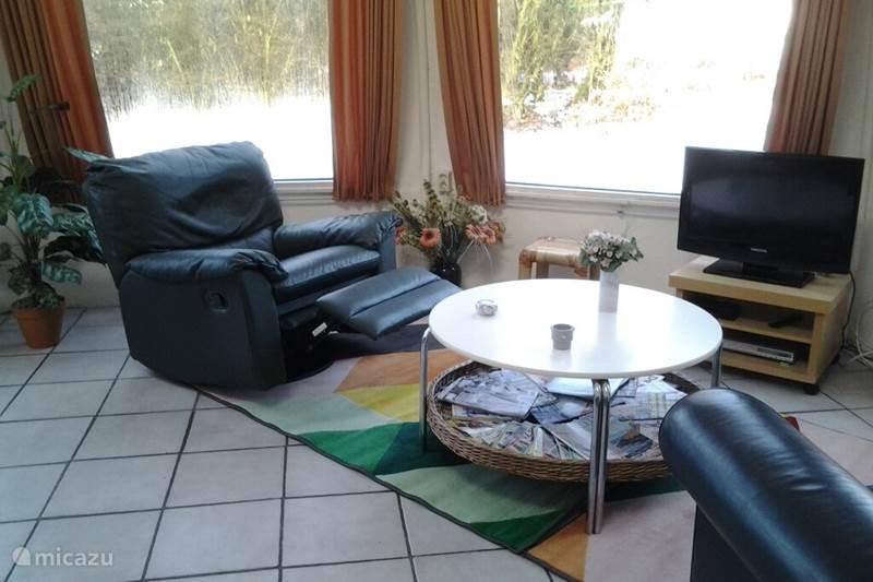 Vakantiehuis Nederland, Noord-Brabant, Chaam Bungalow Iglo Oase   nr70
