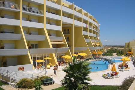 Vakantiehuis Portugal, Algarve, Lagos - appartement Condominio do Mar